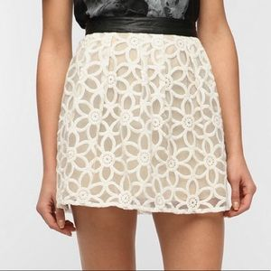 UO / PINS AND NEEDLES / Skirt